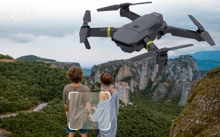 Best Selfie Drone Under 100 Dollars for 2021