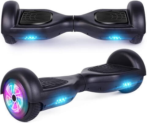 EPCTEK Hoverboard - Sleekest Design