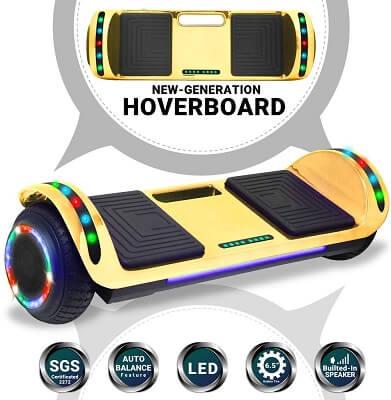 Hoverboards Under 100
