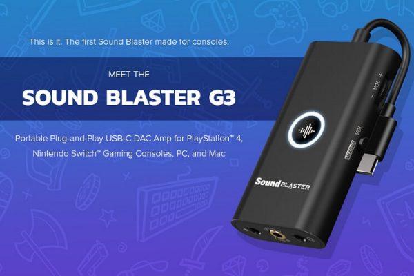 Creative Sound Blaster Review