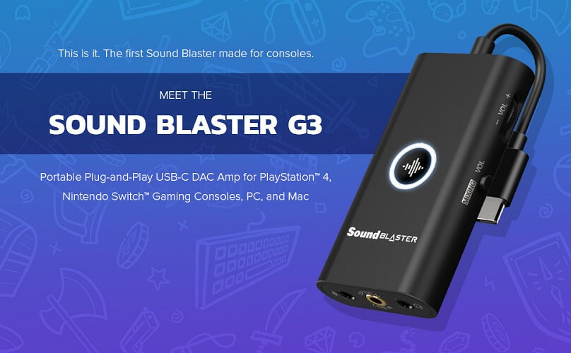 Creative Sound Blaster Review