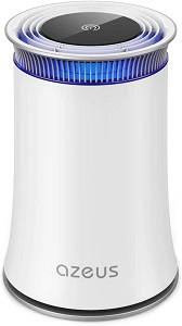 Azeus High Cadr Air Purifier for home