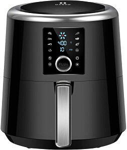 Omorc Air Fryer is the best air fryer under $100