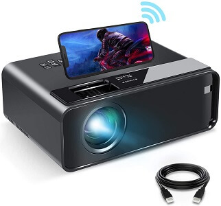ELEPHAS 2020 Mini Projector