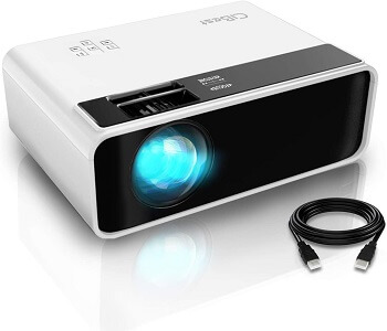 Best Mini Projectors For IPhone Under $100