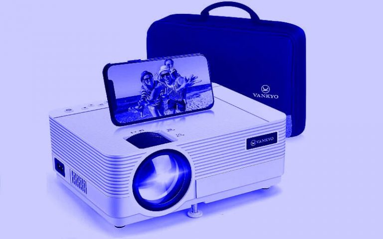 Top 10 Best Mini Projectors for iPhone under $100