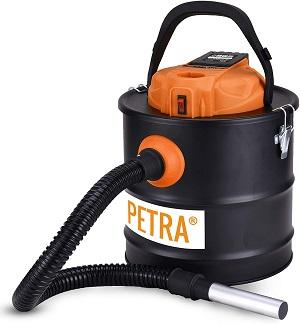 Petra Ash Vacuum Cleaner