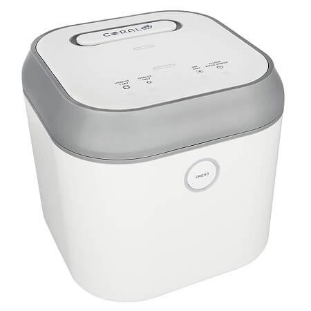 Coral 3-in-1 UV Sterilizer and Dryer