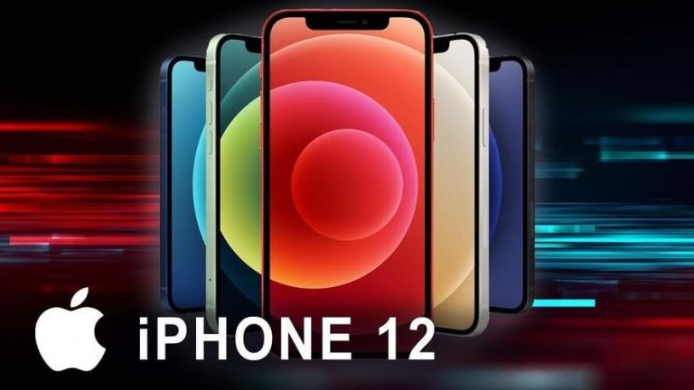 Top 3 deals in January 2021 for iPhone 12