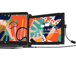 Trio Portable Monitor