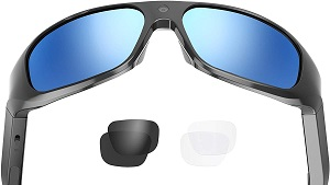 OHO Video Sunglasses