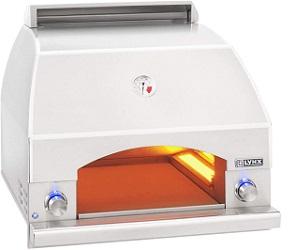 lynx 30 napoli built in pizza oven